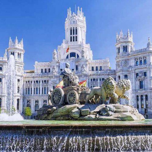 Corsi di spagnolo a Madrid