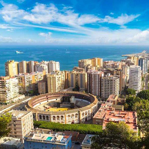 Corsi di spagnolo a Malaga