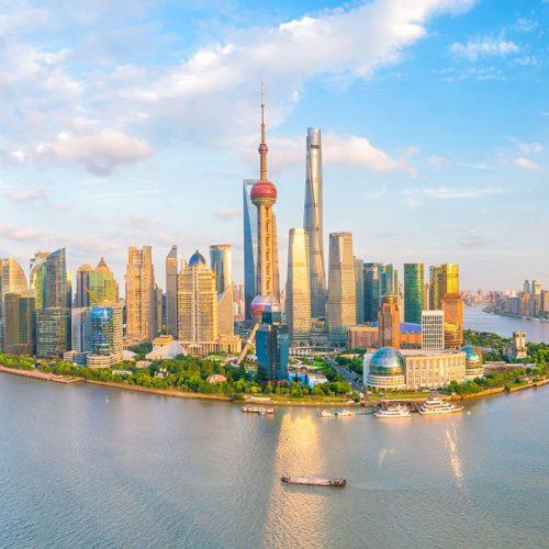 corso di cinese a shanghai